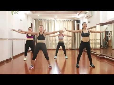 Senam Zumba Mengecilkan Perut Paha Lengan Zumba Aerobics Zumba Dance