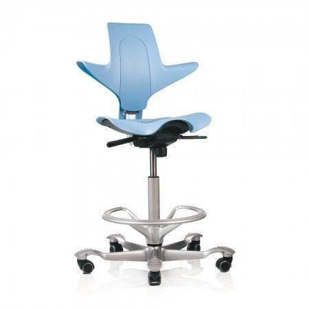 Hag Capisco Puls 8010 Ergonomic Office Chair From Posturite Ergonomicofficechair Ergonomic Office Chair Office Chair Ergonomic Office