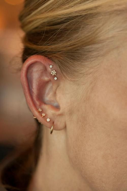 Triple forward helix      AH i want.:
