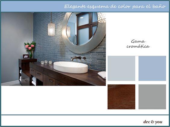 Decandyou. Ideas de decoración y mobiliario para el hogar, estilos y tendencias.Blog de decoración.: Proyectos
