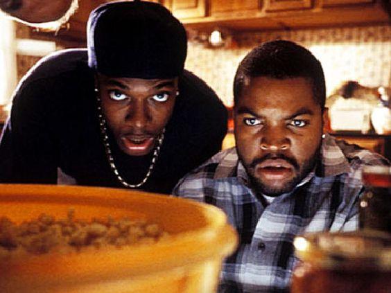 """Friday: """"Cereal no milk,kool-aide no sugar..."""""""