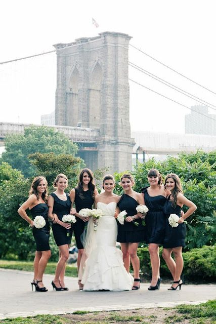 <3!  This is how I want my girls!