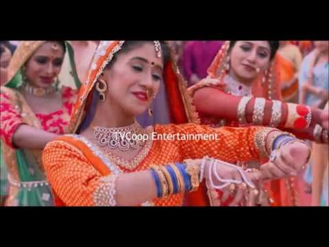 Pyaar Mil Jaye Piya Ka Naira Karthik Celebrate Ganghour Pooja Yrkkh Youtube Song Status Free Mp3 Music Download Mp3 Music Downloads