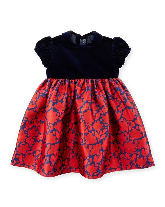 http://www.bergdorfgoodman.com/Oscar-de-la-Renta-Cap-Sleeve-Velvet-Mikado-Dress-Navy-Ruby-Size-12-24-Months-Sizes-0-24-months/prod120490049_cat413102__/p.prod?icid=