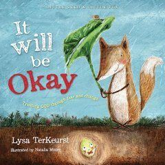 It will be OKAY by Lysa TerKeurst | Info.Bridge.4.u.