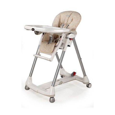 Peg Perego Prima Pappa Diner Folding High Chair Baby High Chair