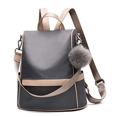 Women Backpack Purse Anti-theft Rucksack School Shoulder Bag Travel Bag Backpack