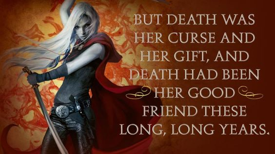 Throne of Glass <3 (This is one of my most favorite quotes!)