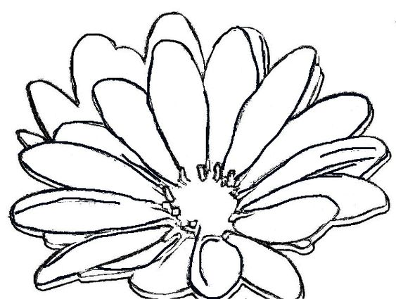 okeefe coloring pages - photo#10
