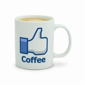 I Like Coffee.