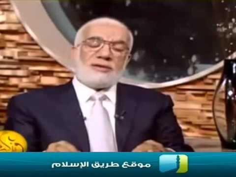 هناك شياطين لا تغلل في رمضان استمع الى الدكتور عمر عبد الكافي Youtube