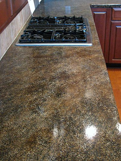 Giani Countertop Paint Veining : giani countertops Giani_Granite_Paint ? Kitchen Countertop