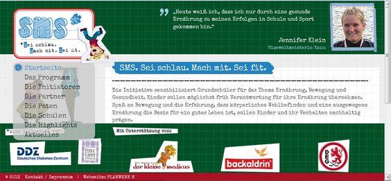 REFERENZ:  Sponsorenrecherche & -akquise, Projektmanagement für die Feuer & Flamme Kommunikation GmbH