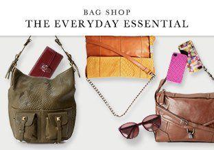 Bag Shop: The Everyday Essential, http://www.myhabit.com/redirect/ref=qd_sw_ev_pi_li?url=http%3A%2F%2Fwww.myhabit.com%2F%3F%23page%3Db%26dept%3Dwomen%26sale%3DA23CKTVHAWEEEC