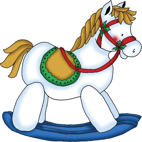 Juguete de caballo de madera juguetes pinterest - Caballito de madera ikea ...