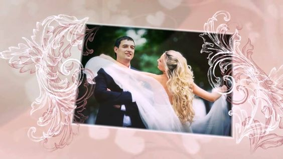 One of the most inspiring wedding slideshow ideas here http://smartshow-software.com/romantic-wedding-slideshow-templates.php Weightless, tender and romantic design emphasizes the newlyweds' beauty and grace.   #WeddingSlideshow #smartshow3d