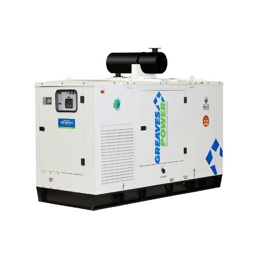 Pin On Diesel Genset On Rent