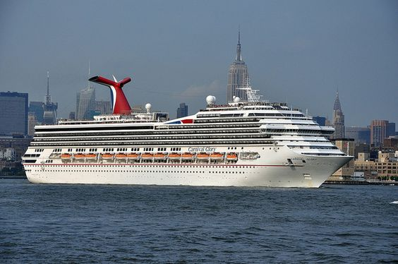 Carnival Glory Review  Boston 7Day  Romantic York And Carnivals