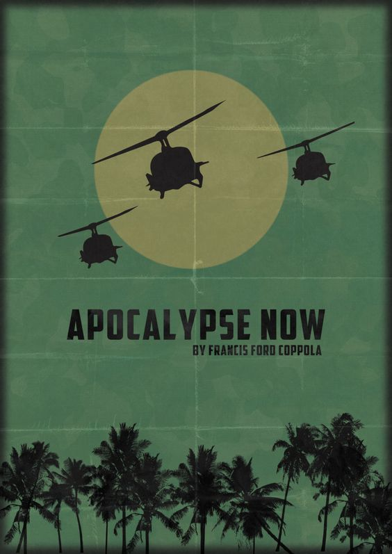 an analysis of the apocalypse now an american film by francis ford coppola 8 hours ago | variety - film news gina rodriguez hints at 'jane the virgin' ending with season 5 francis ford coppola (as francis coppola) apocalypse now (1979) 85 /10 want to share imdb's.