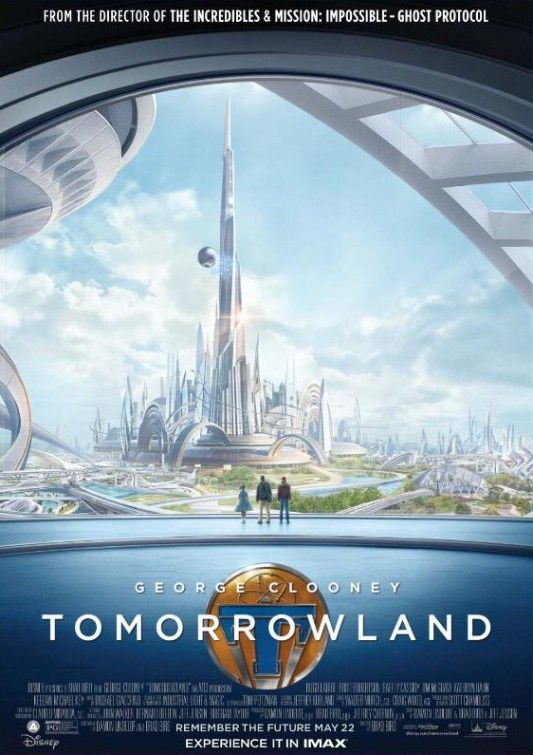 meh - just like casey felt lied to by the robots I felt lied to about what this movie was about. I was expecting amazing, creative action in the cool-looking tomorrowland but I was instead hit with dull reality, bland dialogue, and poor story plot.