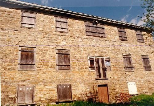 Macdonnell-Williamson House, East Hawkesbury