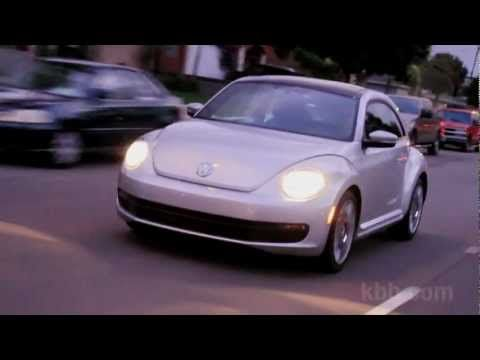2012 VW Beetle Video Review