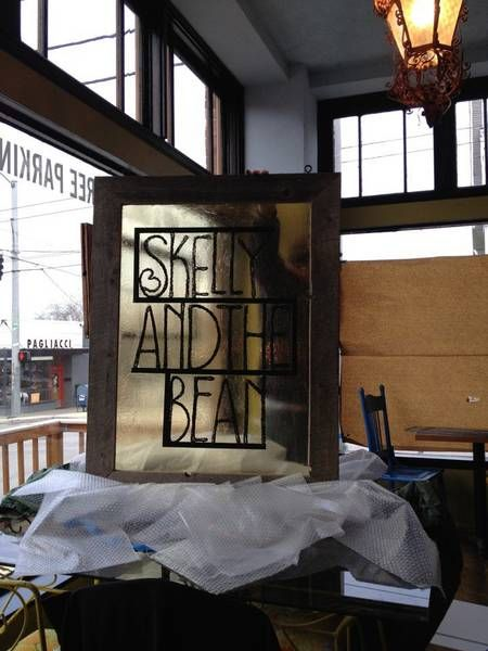 """The opening of community-funded Skelly and the Bean is imminent"""
