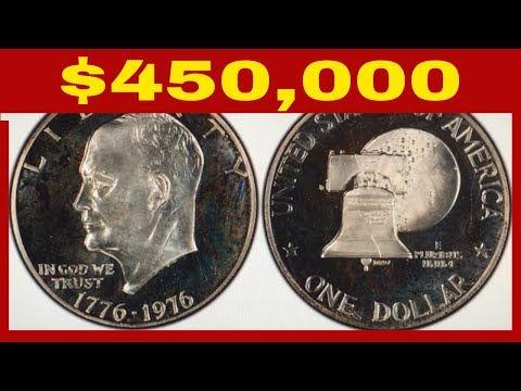 The Single Rarest 1976 Eisenhower Dollar Worth Big Money Rare Ike Dollars To Look For Youtube Coins Worth Money Rare Coins Worth Money Valuable Pennies,Thai Food Pad Thai