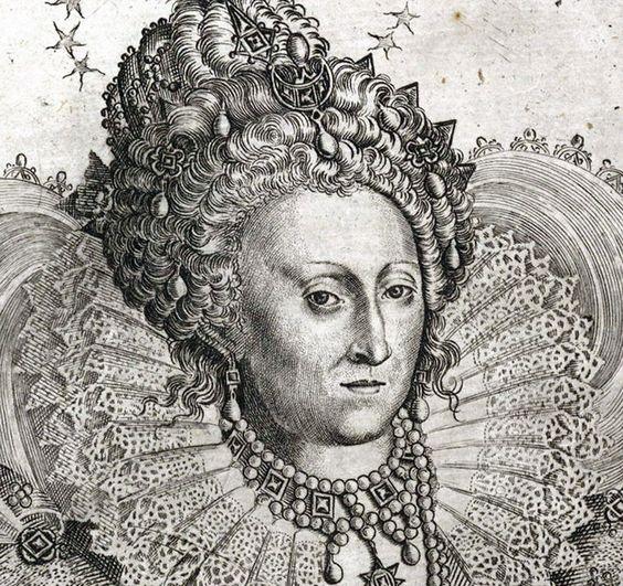 queen elizabeth i engravings - Google Search