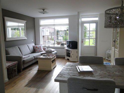 Interieur advies voor anneke witte woonkamer interieur for Advies interieur