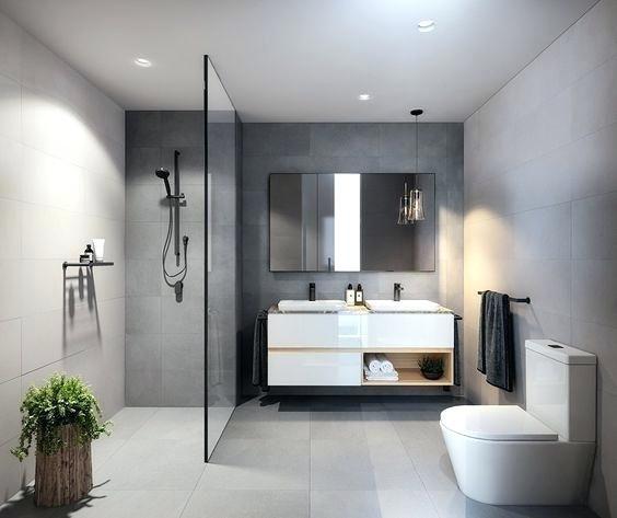 Pin By Thibautmathieu On Bathrooms Modern Bathroom Remodel Bathroom Remodel Pictures Modern Bathroom Design