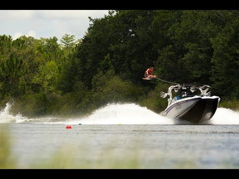 X Games Real Wake Driven by MasterCraft – Shota Tezuka - ESPN