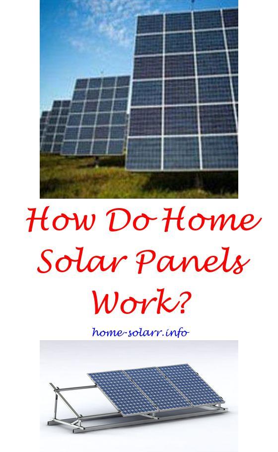 Solar Power For Your Home Solar Panels Solar Heater Diy Solar Power House