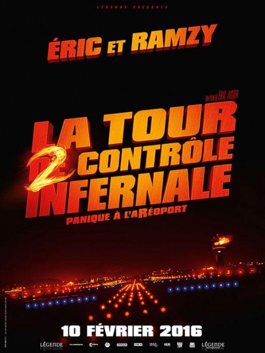 La Tour 2 Controle Infernale Une Affiche Et Philippe Katerine En Mechant Films Complets Films Complets Gratuits Film