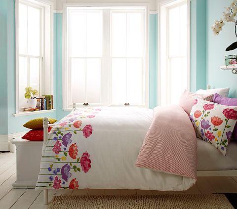 ASDA Bedding - Watercolour Floral | Design Bedding | ASDA direct
