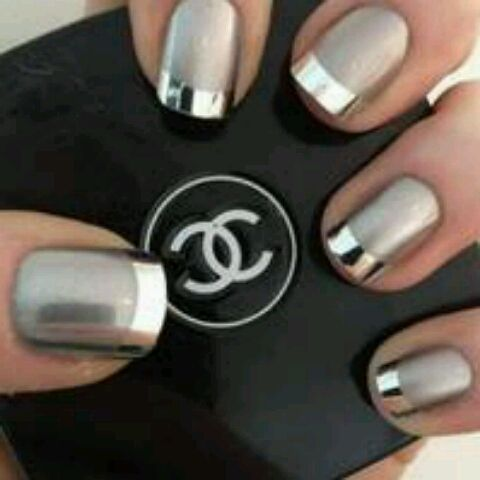I love this.  Nails are awesome