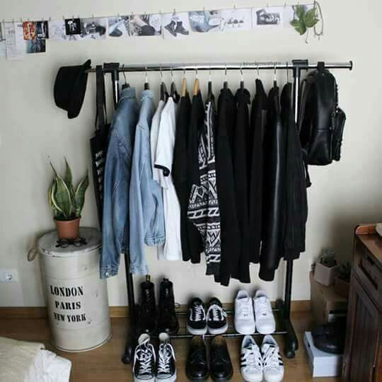 How To Decorate A Tumblr Room Click Here Fashion Rooms Wardrobe Design