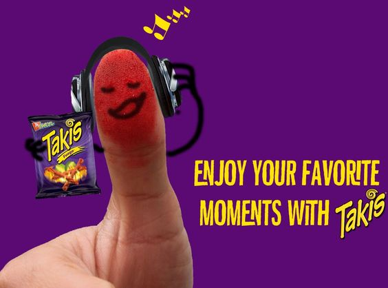 #TakisTuesdays -- It's a Takis Life!!    Twitter / Recent images by @TakisUSA