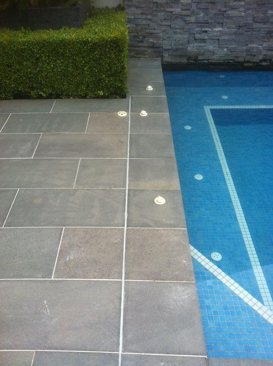 Www Pavingcanberra Com Natural Stone Pavers Pool Paving