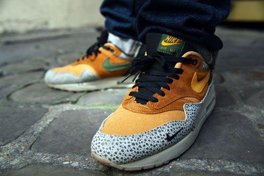 http://shoesonline24.co.uk #Nike Air Max Safari