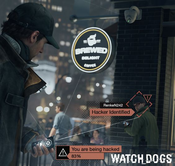 watch dogs e3 2013 gameplay <a href=