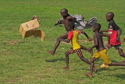 LOUCOS POR TECNOLOGIAS: Geografia com Brincadeiras de Criança. 14 lindas f...
