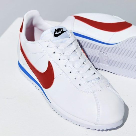 Vintage inspired shoes, Nike classic