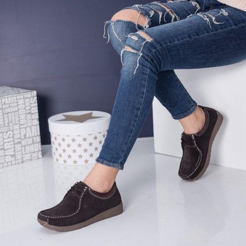 fotografii oficiale potrivire grozavă fara taxa de vanzare 27% #Reduceri Pantofi dama Piele gen Gregorio Rizo! | Romania