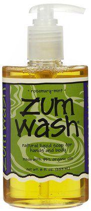 Zum Wash Rosemary-Mint
