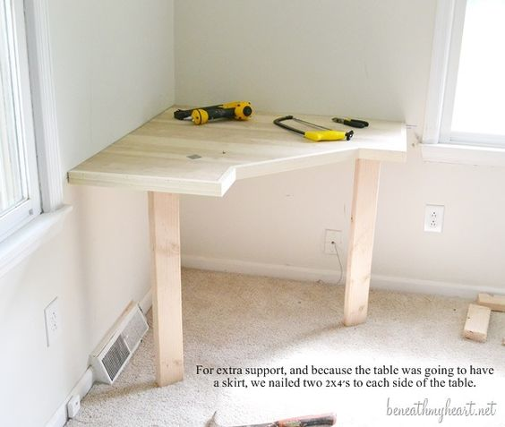 DIY Dressing Table Coins Vanities And Dressing Tables