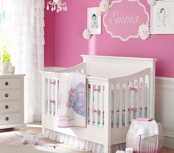 Emma Nursery Bedding Pottery Barn Kids Pinterest Baby And