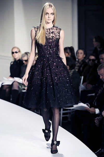 See the complete Oscar de la Renta Fall 2008 Ready-to-Wear collection.
