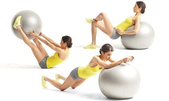 Treino de 15 minutos: aprenda os exercícios para perder barriga