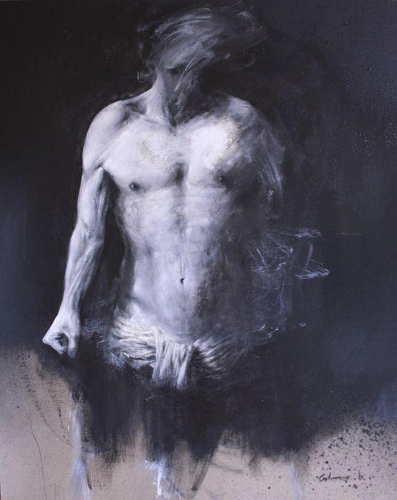 Benjamin Carbonne - Corps 6.2.3 | Oeuvre d'Art en Vente Artsper
